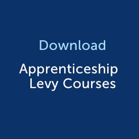 Apprenticeship Levy Courses